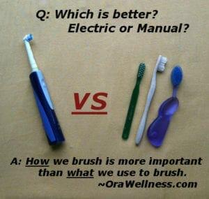 electric vs manual image1