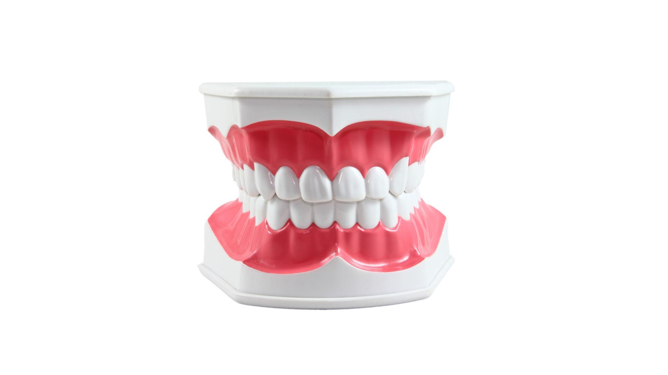Treatment options of Gummy Smiles