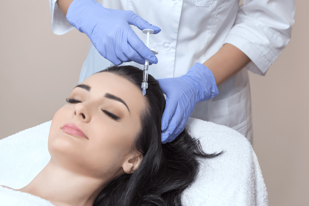 How Botox Can Help Get Relief for Chronic Migraine?