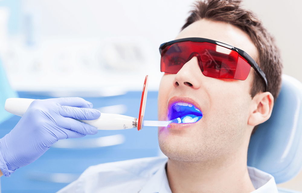 Pros And Cons Of Laser Dentistry | CARDS DENTAL