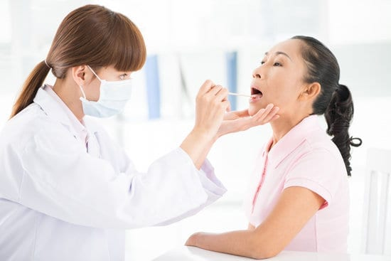 Ways to Avoid the Appearance of Tonsil Stones