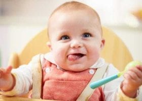 How to treat thrush in the mouth of babies