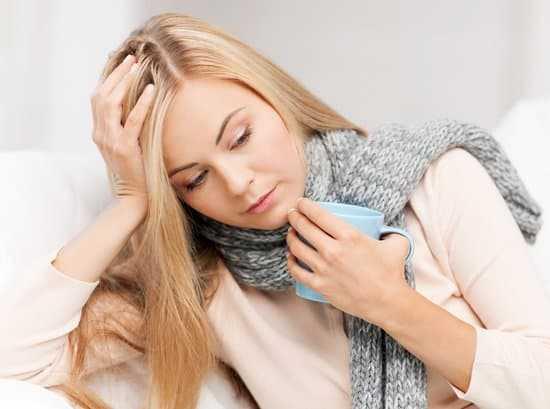 diseases that cause bad breath