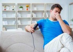 why bad breath occurs