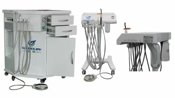 How to Choose a Mobile Dental Delivery Unit Right for You