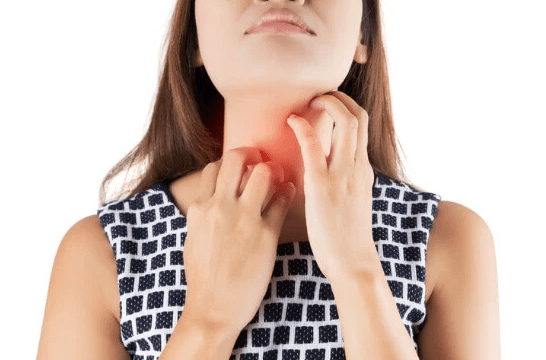 How to Get Rid of the Roof of Mouth Sore Fast