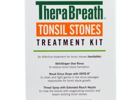 Thera Breath Tonsil Stones Removal Kit Review 2020
