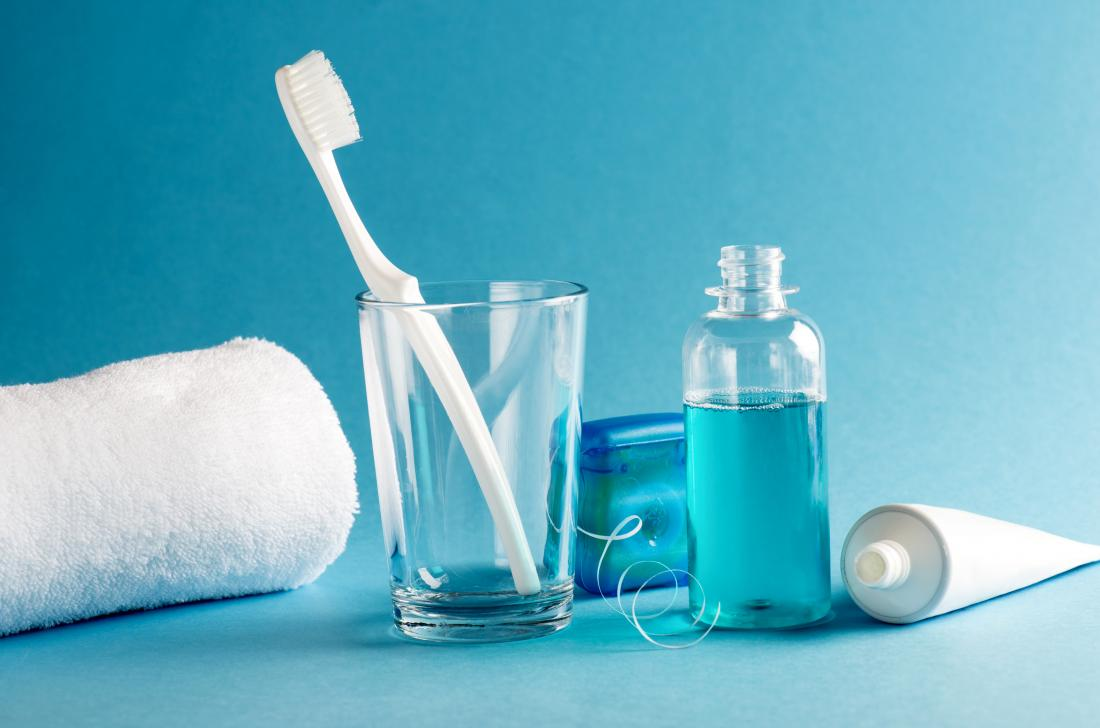 How Does Fluoride Help Teeth?