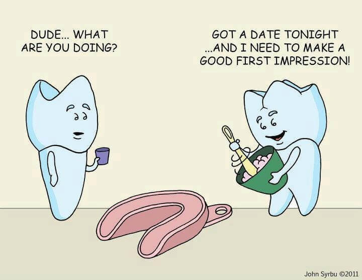 60+ Best Famous Funny Dental and dentists' jokes