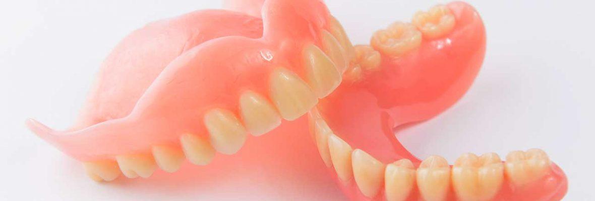 False Teeth ( Dentures) | 4 Types of False Teeth