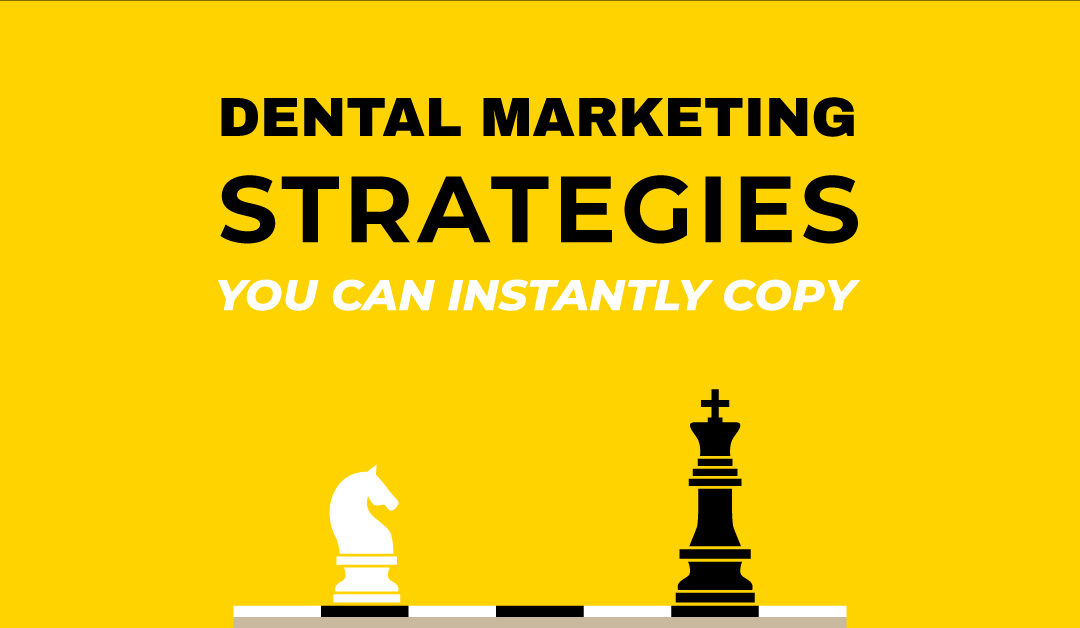 Marketing To Dentists | Dental Marketing Ideas to Grow Your Practice