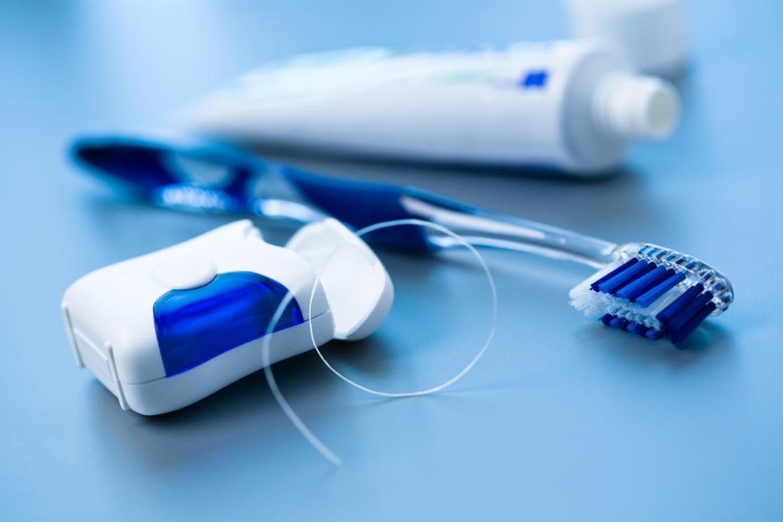 Difference Between Dental Tape Vs Dental Floss