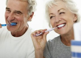 5 Tips for Caring for Your Teeth as You Get Older