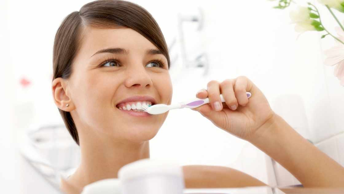 Oral care is an essential part of hygiene