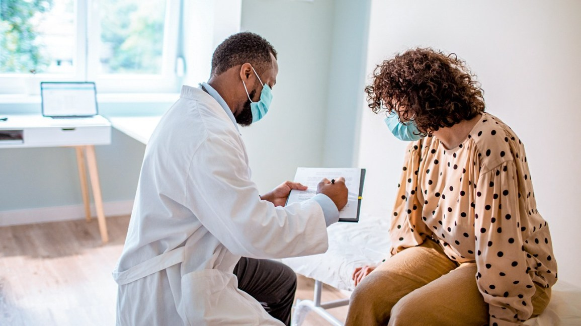 3 Annual Healthcare Appointments You Should Always Keep