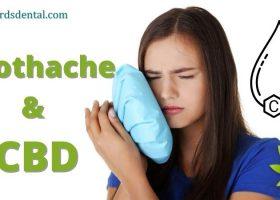 Toothache & CBD