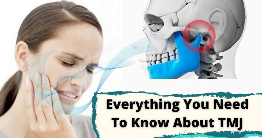 What is Temporomandibular Joint (TMJ) Syndrome? | Everything You Need To Know About It!