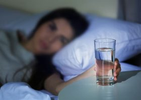 How To Avoid Waking Up With Dry Mouth At Night