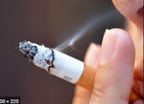 When Can You Smoke After Tooth Removal?
