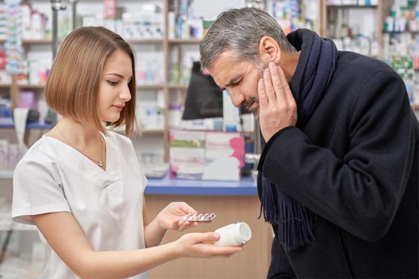 TMJ Medical Treatment