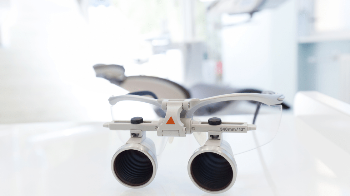 Best Loupes for Dentists