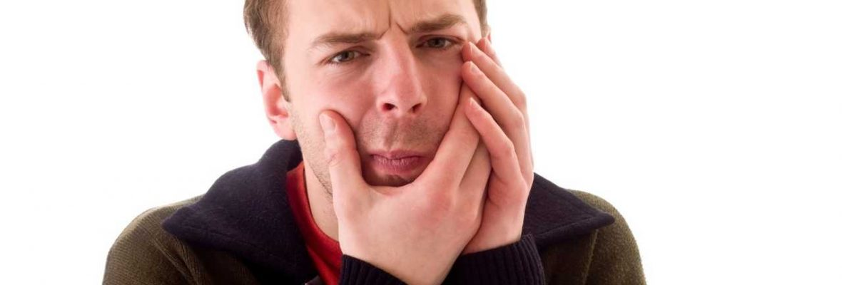 How to Relieve Front Tooth Pain Under the Nose From Sinus Pressure?