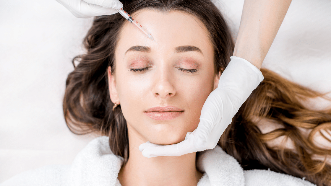 Dental Benefits of a Botox Treatment From Your Dentist