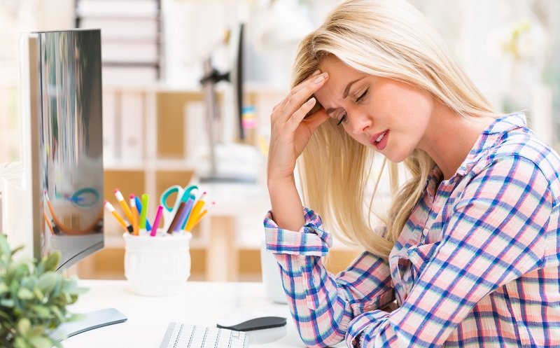 Depression and Anxiety Affect Dental Health