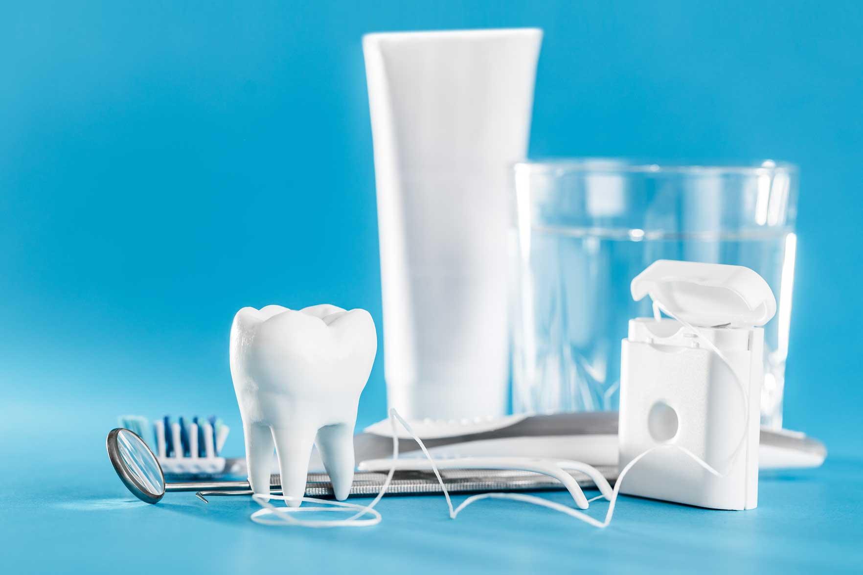 Maintain Proper Oral Health to Improve Mental Health