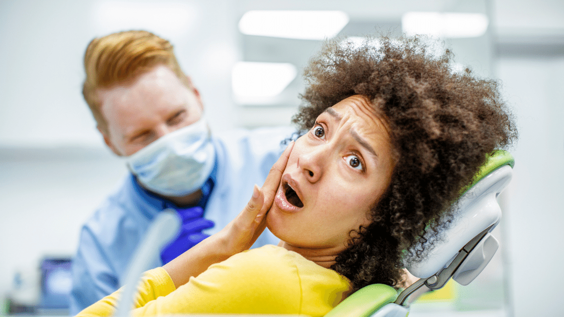 Dental emergency dentist