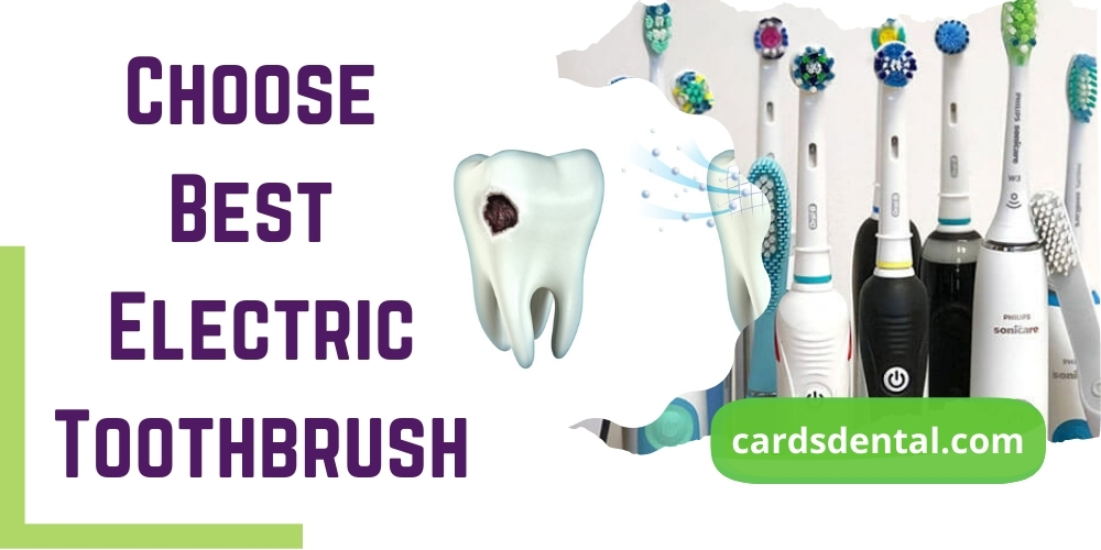 Best Electric Toothbrush for Sensitive Teeth: Reviews & Buying Guide 2021