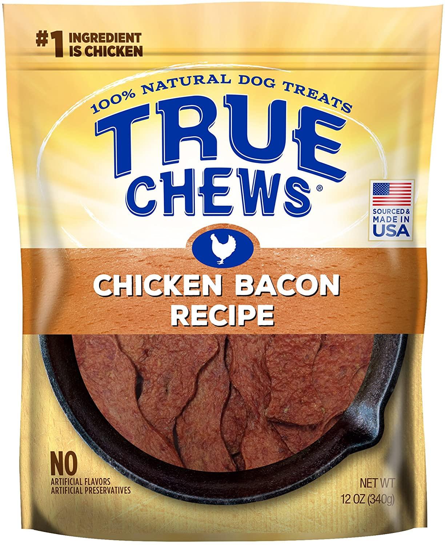True Chews Dog Treats