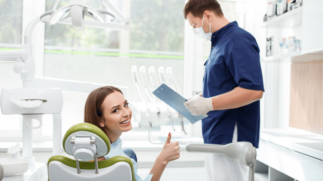Reasons why Dental Check-ups are Important