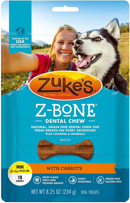 Zuke's Z-Bone Grain